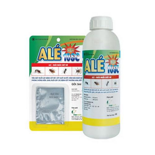 Thuốc Diệt Muỗi Alé -Sản Phẩm cao cấp của Anh Quốc
