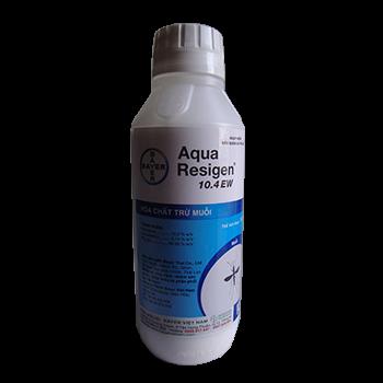 Thuốc diệt muỗi Aqua Resigen 10.4 EW(1lit)-Nhập khẩu từ CHLB Đức
